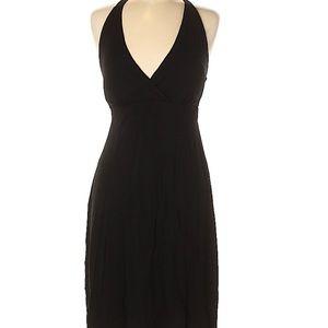 Dakini black tank dress